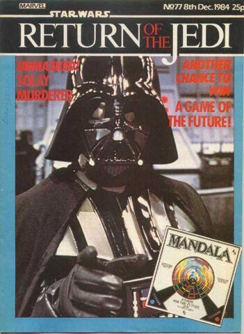 File:Return of the Jedi Weekly 77.jpg