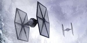 Zeta Squadron Pilot XWM
