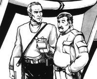Corwin and Guy