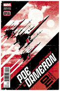 Star Wars Poe Dameron 4 David Aja
