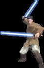 Jedi Master 1 BFII