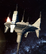 Makeb orbital station