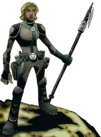 Sector Ranger G8