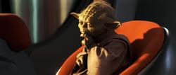 Yoda Episode I Canon