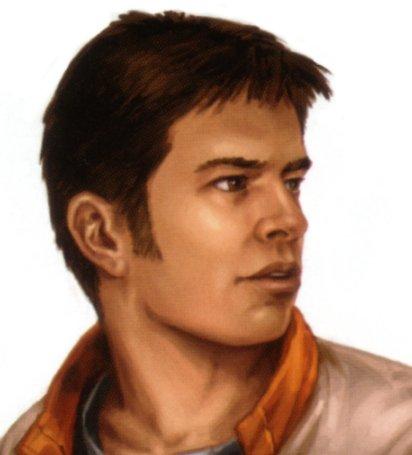 Caster Finn