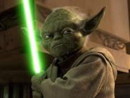 Yoda Jedi Temple