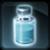 Vanadium flux