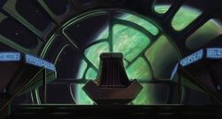 The Emperor web - TCG