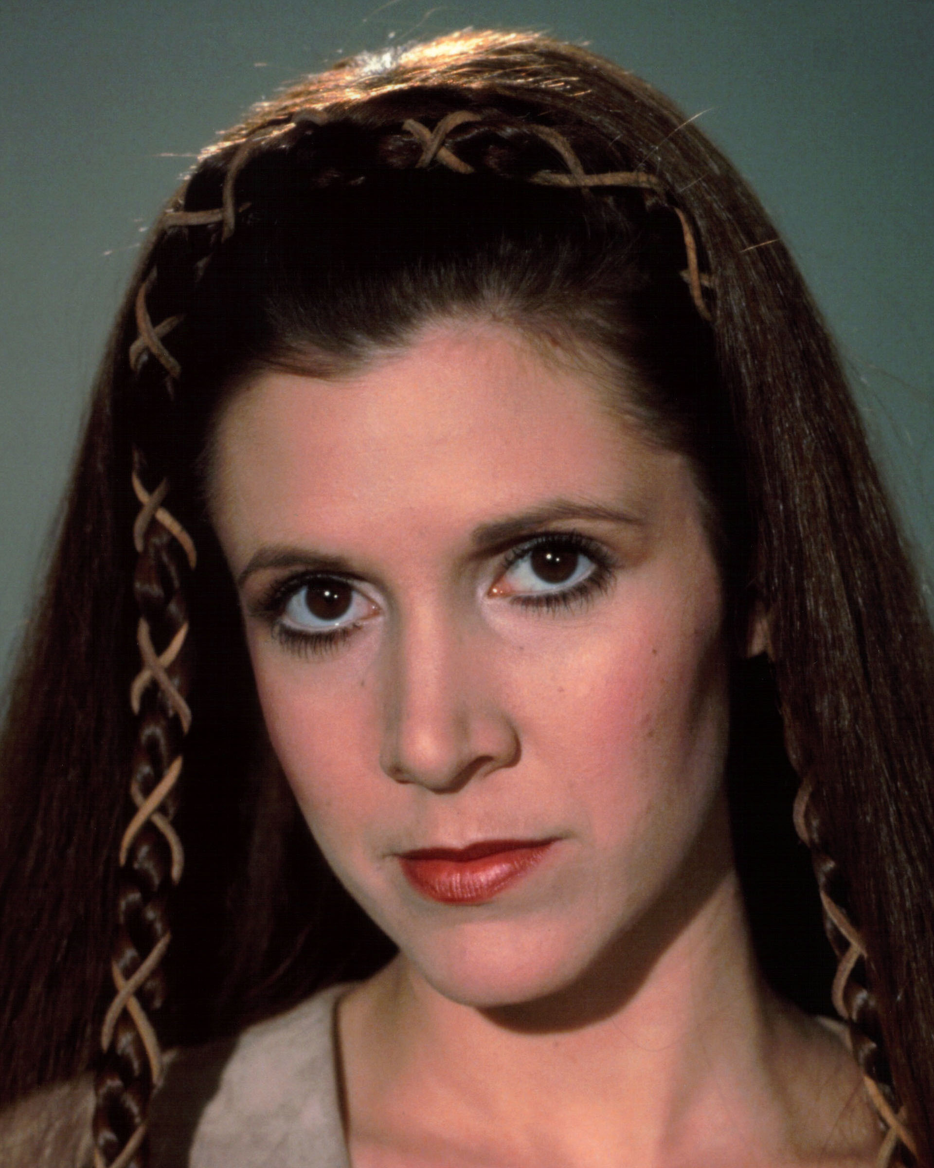 Talk:Leia Organa Solo | Wookieepedia | Fandom powered by Wikia