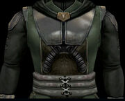 Jal shey advisor armor