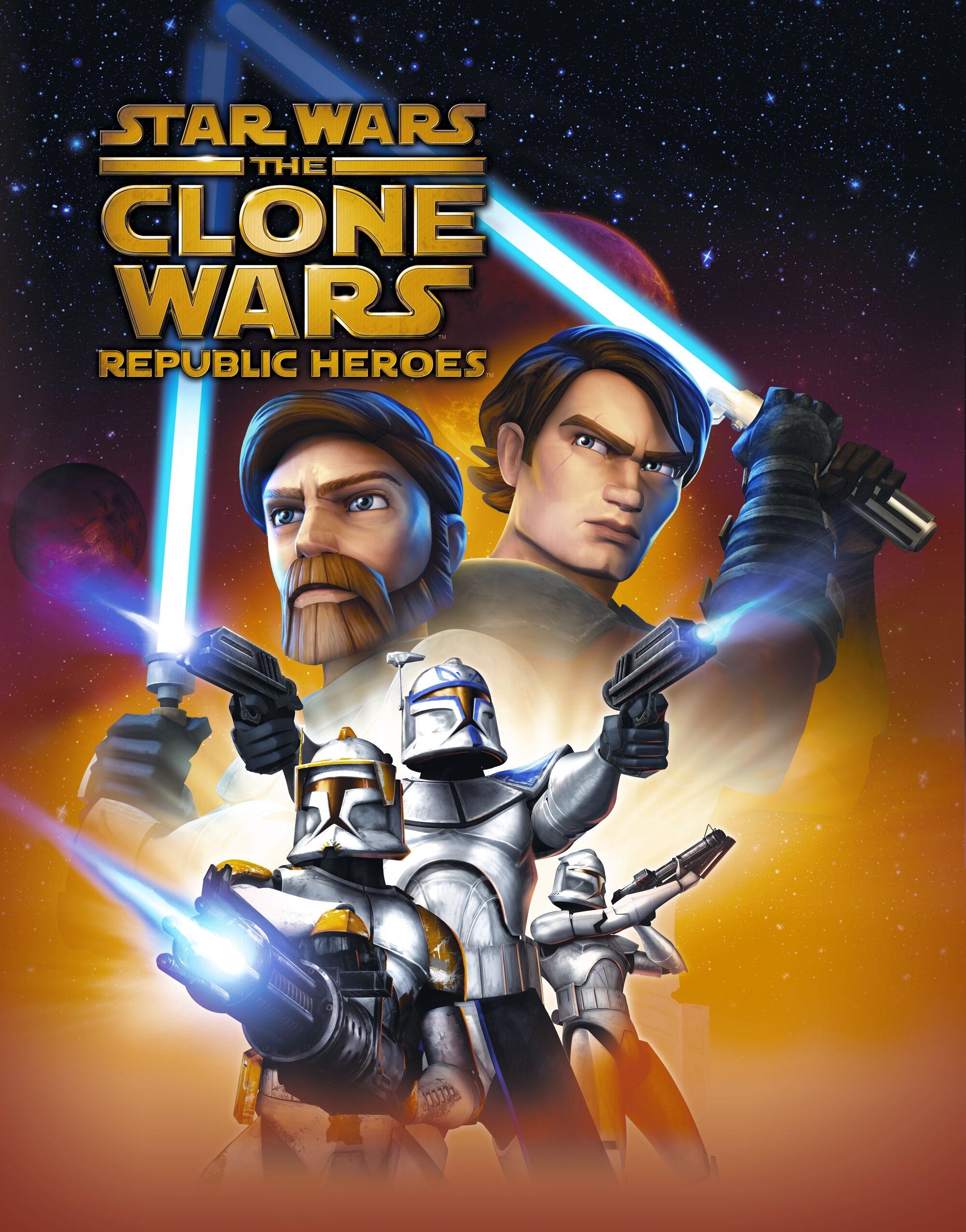 Star Wars The Clone Wars Film Stream
