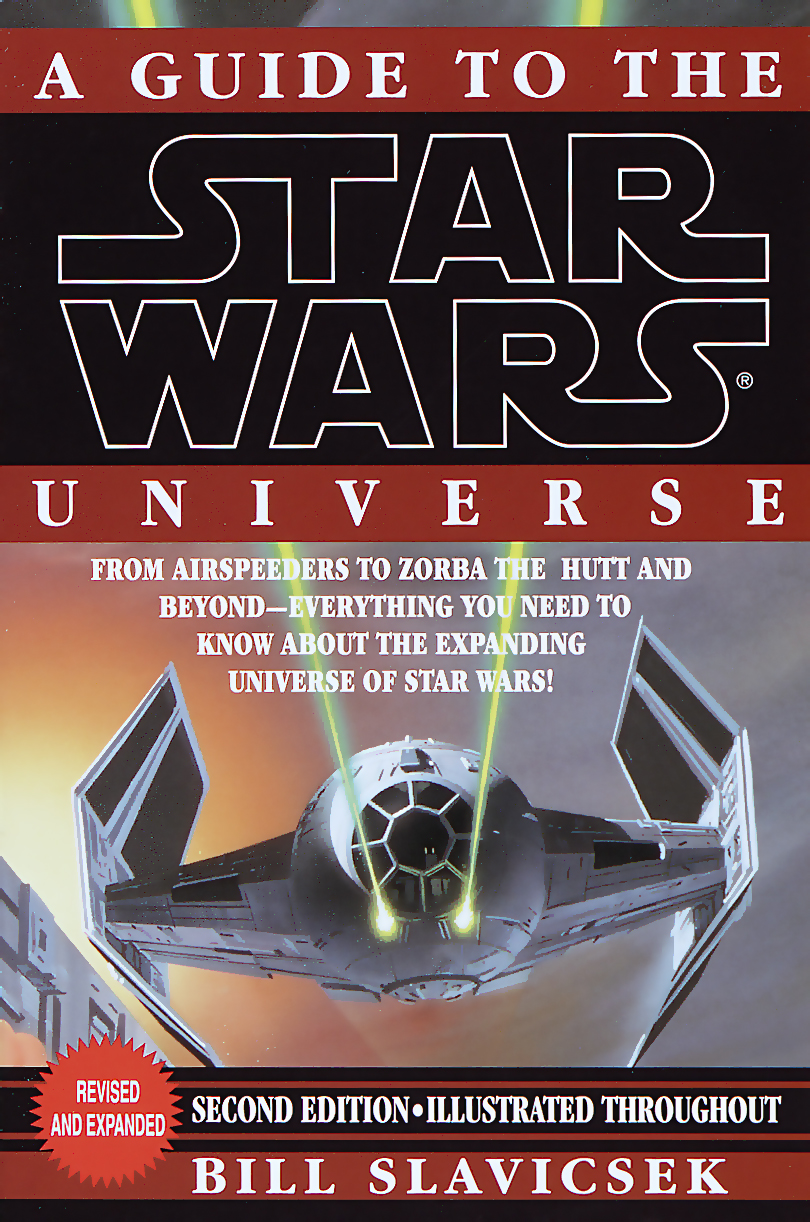 a guide to the star wars universe second edition wookieepedia a guide to the star wars universe second edition wookieepedia fandom powered by wikia