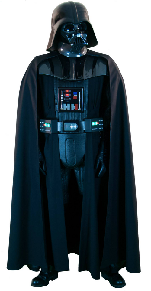 ANOVOS Darth Vader 1
