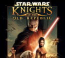 Star Wars: Knights of the Old Republic (gra)