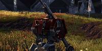 BAF-999 Prototípus Ostrom Droid