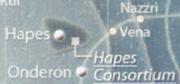 Hapes and Vena