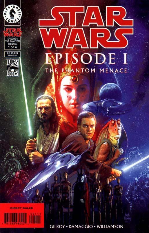 star wars episode 1 film