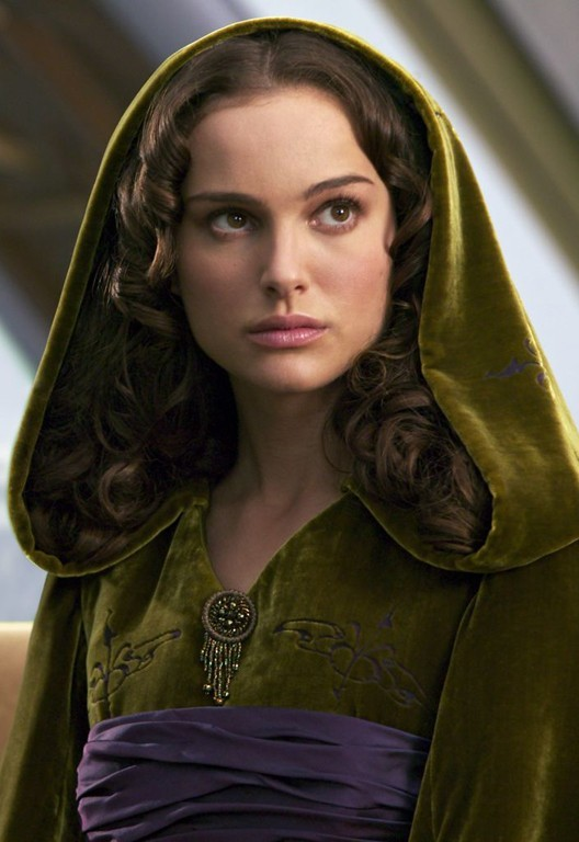 Image result for padme amidala