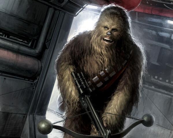 File:Chewbacca - SWGTCG.jpg