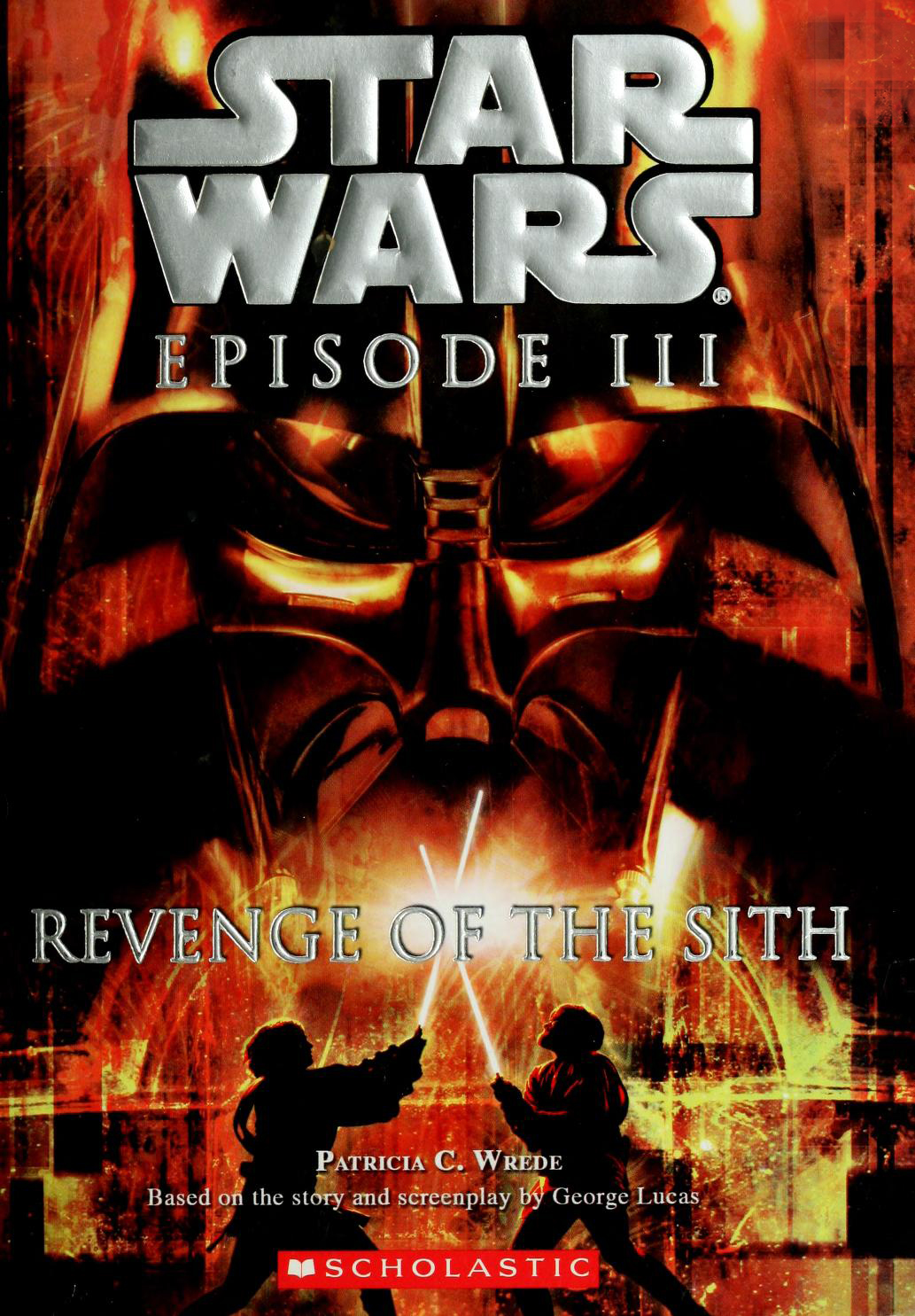 The Art of Star Wars, Episode III - Revenge of the Sith ...