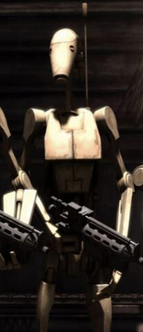 File:Unidentified B1 battle droid (Grievous's castle).jpg