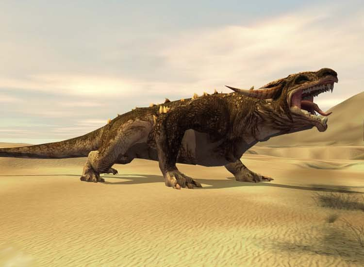 Why Isnt Tatooines World Boss A Krayt Dragon Swtor