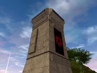 Retreat Tower
