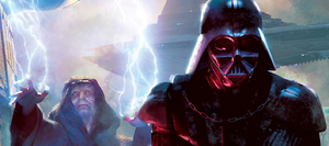 Lords of the Sith mission