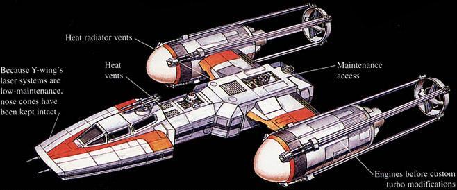 y wing schematic – ireleast – readingrat, Wiring schematic