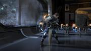Terror Droids attacking