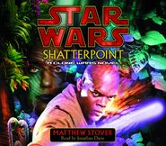 Shatterpoint CD