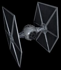 TIEfighter swrs3rs