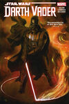 Darth Vader Volume 1 hardcover final cover
