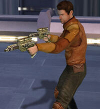 Carth Taris