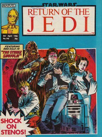 File:Return of the Jedi Weekly 146.jpg