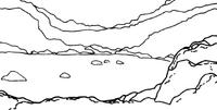 Sistra Mountain