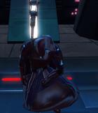 Imperial Guard on Korriban