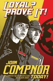 COMPNOR Recruitment-SW Propaganda