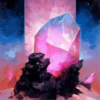 Force Crystal SWGTCG