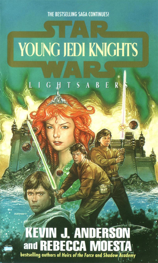 Image result for young jedi knights