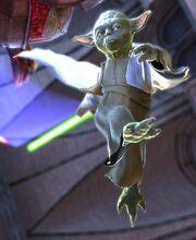 Yoda-SC4