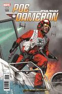 Star Wars Poe Dameron 6 Mayhew