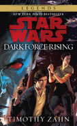 Dark Force Rising Legends Paperback