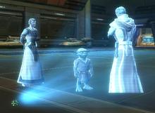 Noetikon of Science Hologram