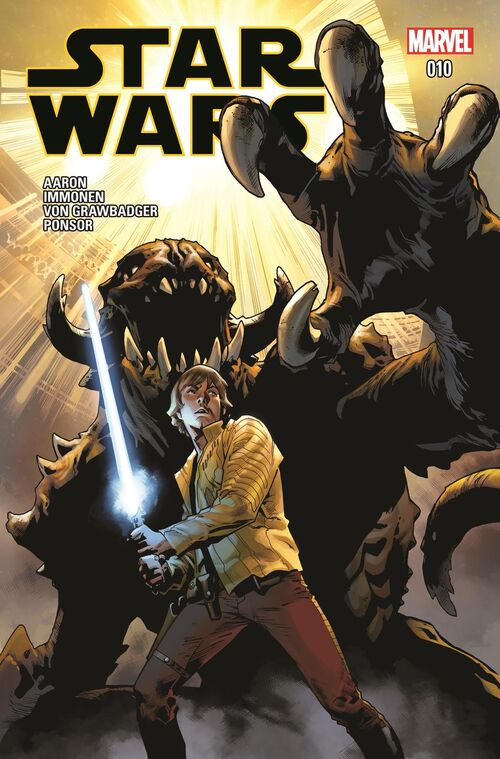 Star Wars 10 final cover