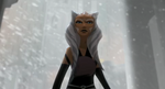 Rebels Ahsoka Concept