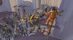 Spark of Rebellion Concept 1