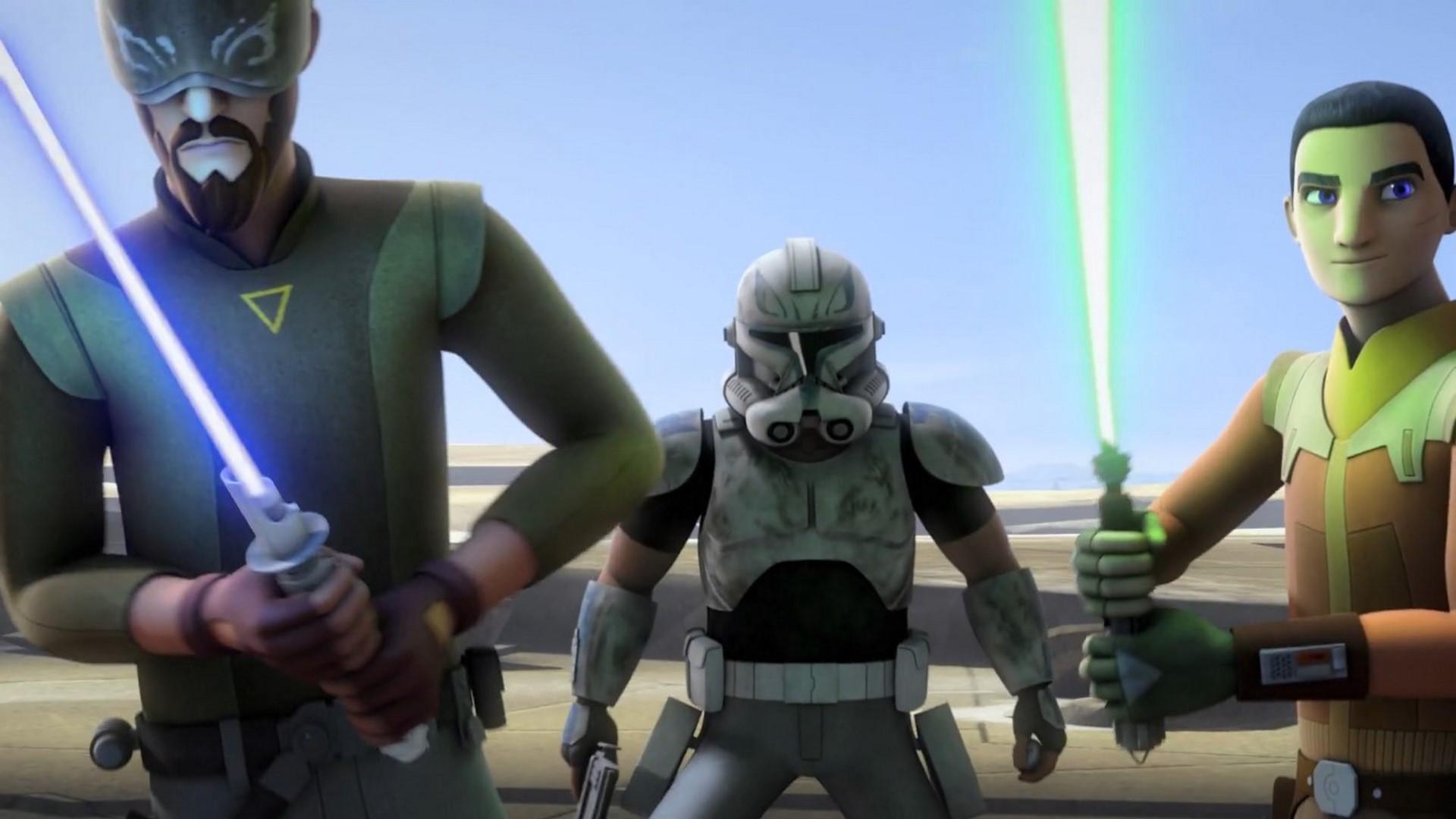 Star wars rebels air dates in Melbourne