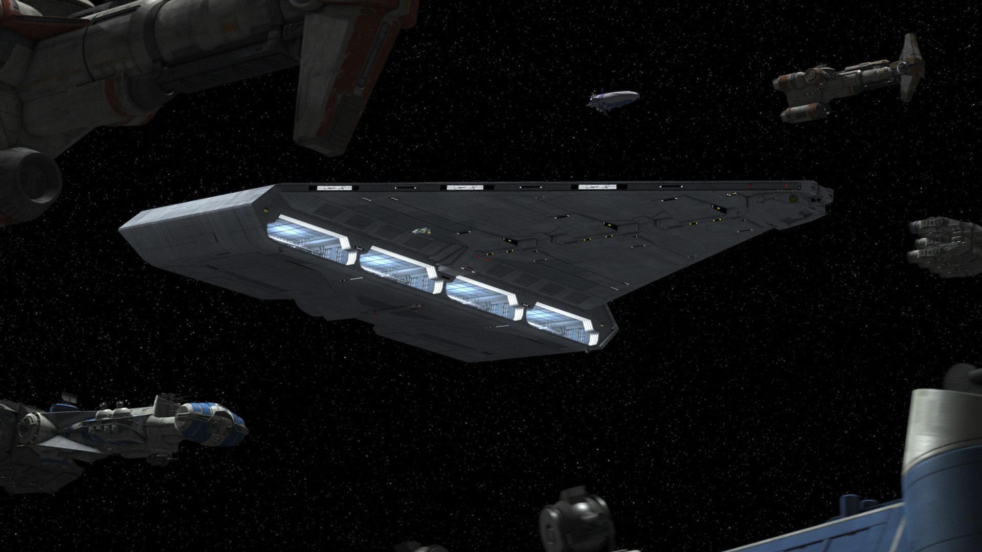 Size Of The Quasar Fire Star Wars Armada Ffg Community