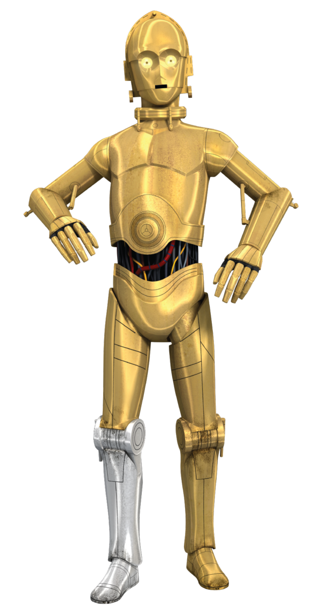 c 3po star wars rebels wiki fandom powered by wikia. Black Bedroom Furniture Sets. Home Design Ideas